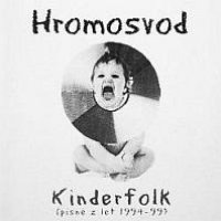 Demo CD Kinderfolk, 2003